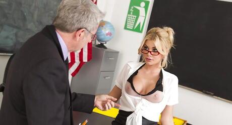 Big Tits Teachers Pics
