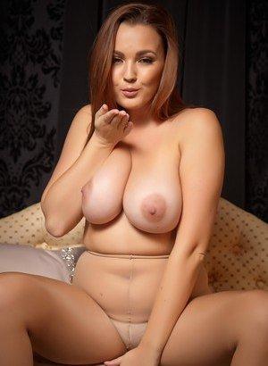 Big Tits in Pantyhose Pics